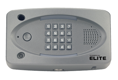 ELITE EL25 TELEPHONE ENTRY SYSTEM