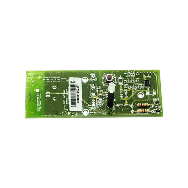 Elite 041B0731 Call Button Board