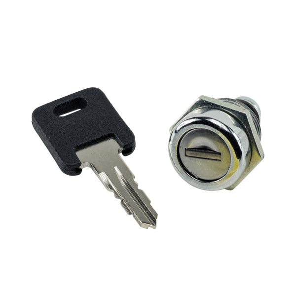 Elite Q257 Lock And Key For Miracle 1 Model