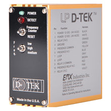 Load image into Gallery viewer, EMX LP D-TEK LOOP DETECTOR front view