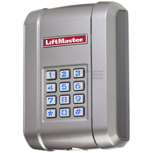 Load image into Gallery viewer, LIFTMASTER KPW250 WIRELESS KEYPAD RIGHT VIEW