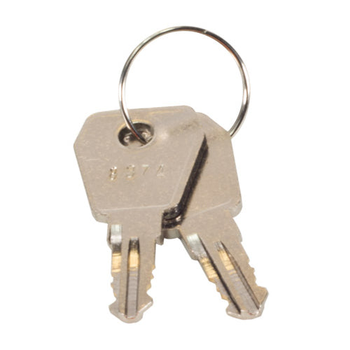 Lifmaster K107A0031 Replacement Key