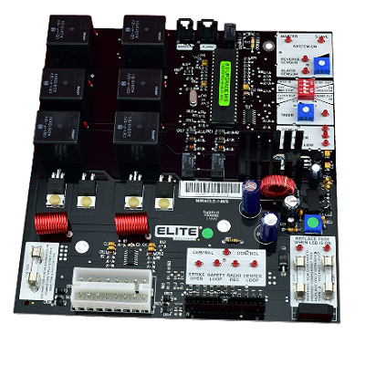 Elite Q223 Mother Board