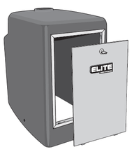 Load image into Gallery viewer, Elite Q247 Cover For 1HP Model