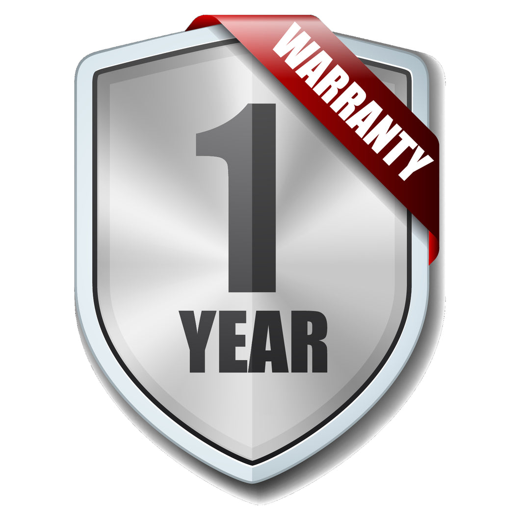 1-Year Repair Warranty Brokering