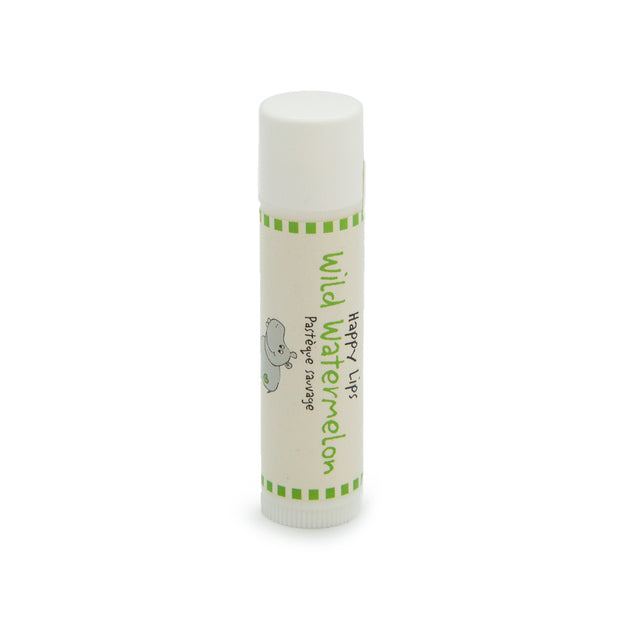 Happy Lips for Kids - Lip Balm