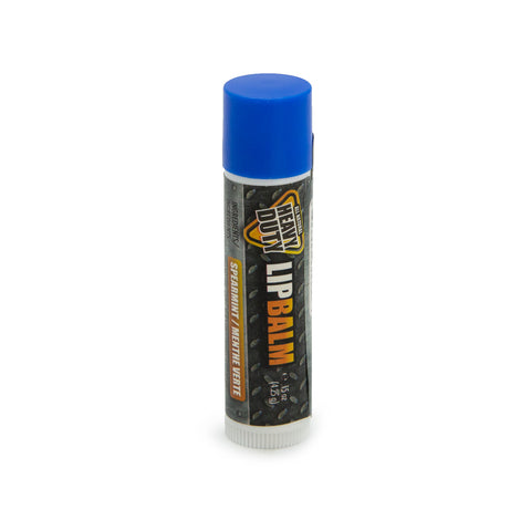 Heavy Duty Lip Balm