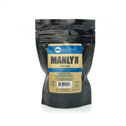 Manly - Pure Epsom Soak 200g