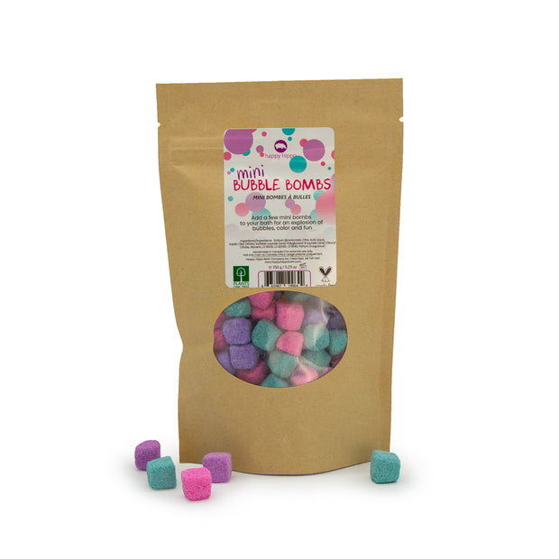 Mini Bubble Bombs