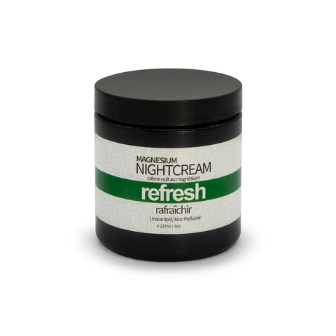 Refresh Nightcream - 227ml