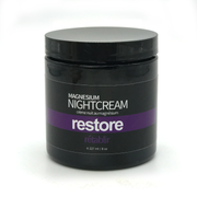 Restore Magnesium Night Cream
