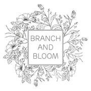 Branch and Bloom