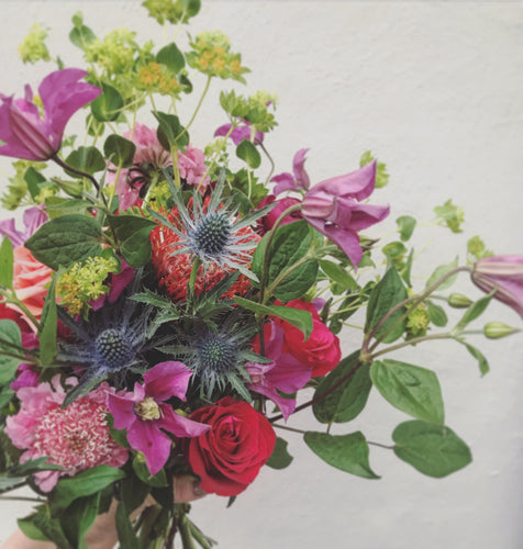 Seasonal Somerset (Next day delivery available)