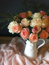 Load image into Gallery viewer, Rustic Rose Bouquet