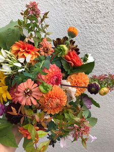 Seasonal Somerset Bouquet
