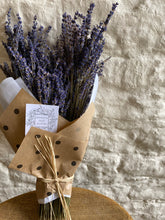 Load image into Gallery viewer, Large Lavender Bouquet
