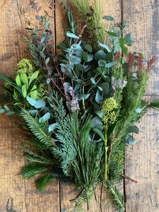 Foliage Bouquet