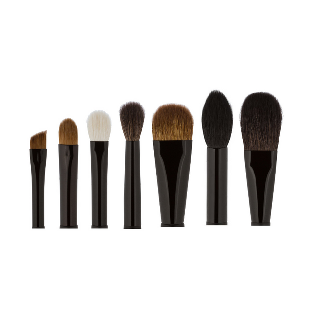 Jet Set - Artisan Essentials Brush Collection