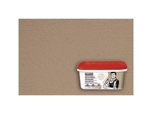 Acrylic Slip Adhesive Mortar - Brown