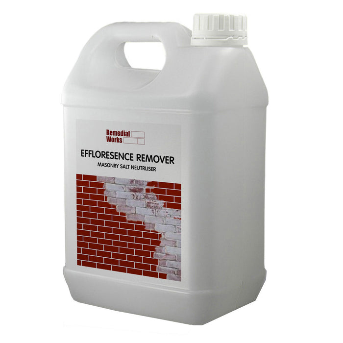 Effloresence Remover