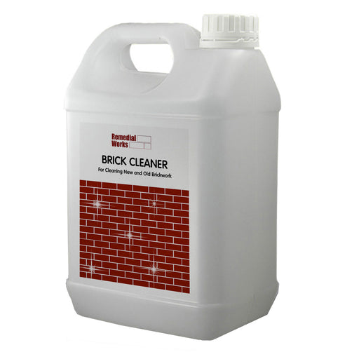 Brick Acid Cleaner