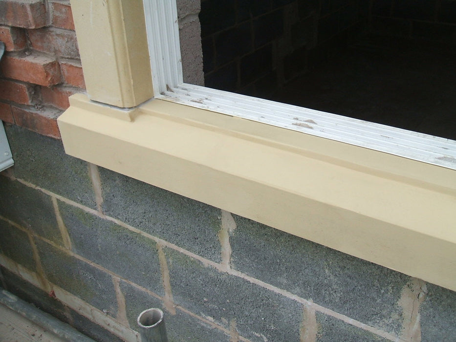 Stone Repair Mortar - Portland Colour