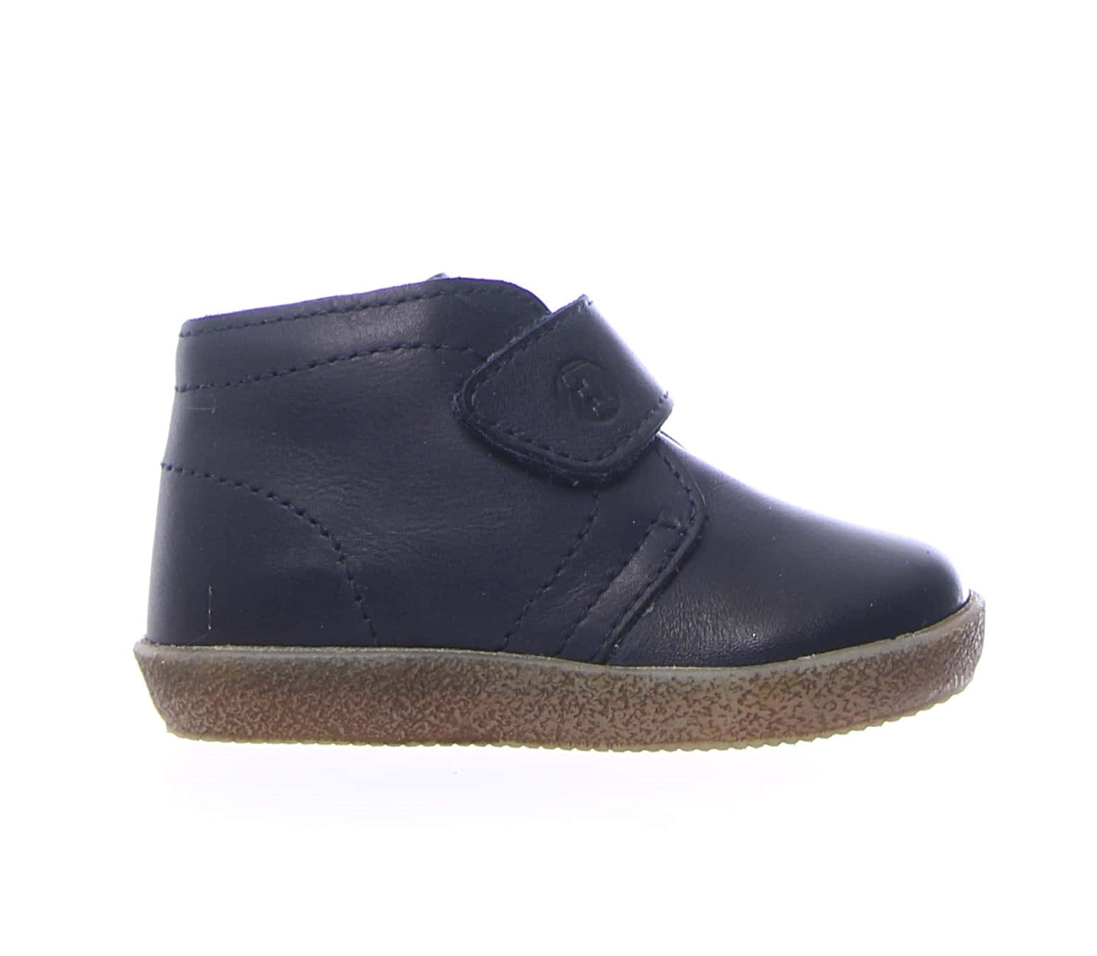 Falcotto Navy Velcro High Top