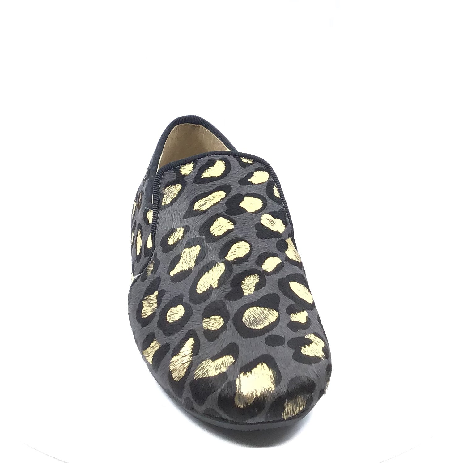 Papanatas Leopard Print Slip On