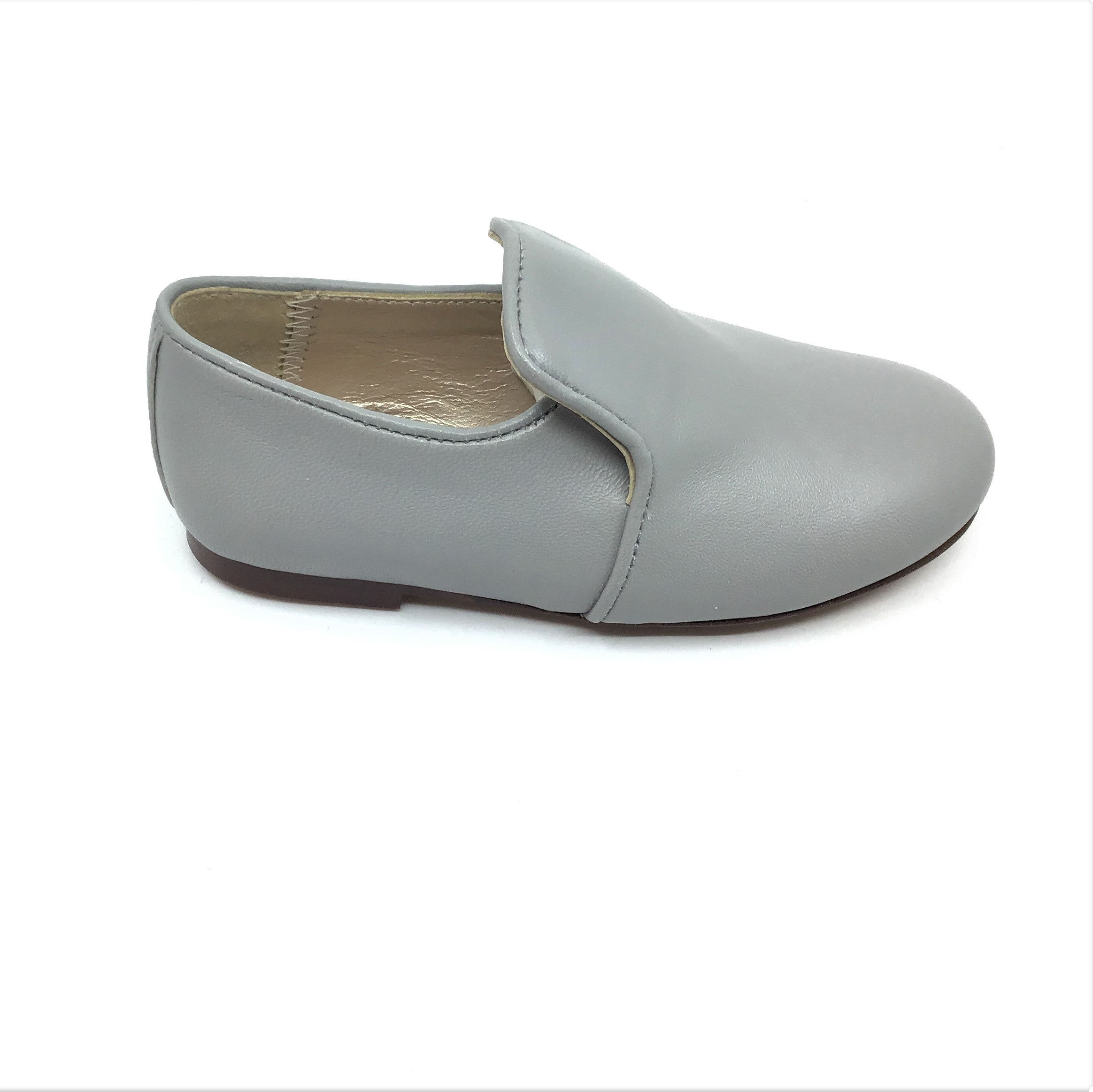 Papanatas Gray Loafer