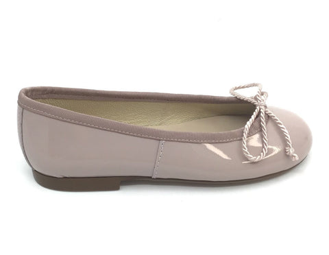 Papanatas Old Rose Ballet Flat