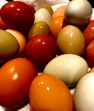 Load image into Gallery viewer, Pasture Produced Free Range Chicken Eggs