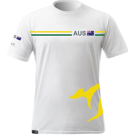 Australia SailGP Mens Event T-shirt