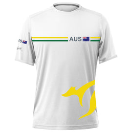 Australia SailGP Performance T-shirt