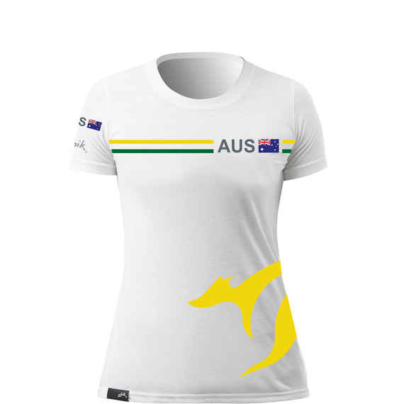 Australia SailGP Womens Event T-shirt