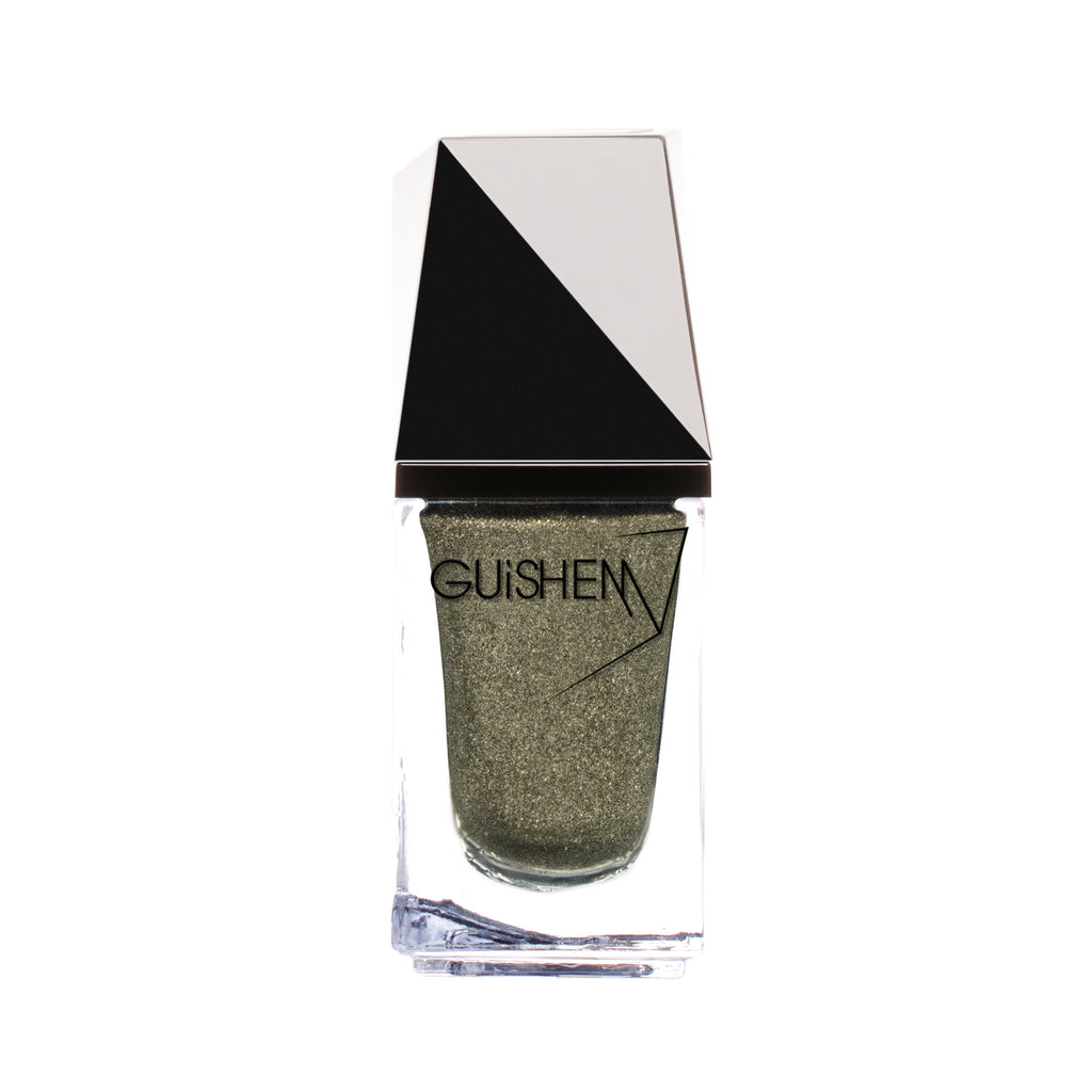 GUiSHEM FROSTED ALMOD - 630 Sugar Effect Nail Polish