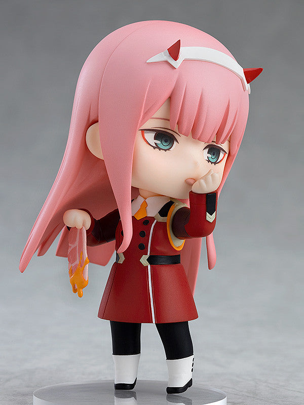 Darling in the Franxx Nendoroid Zero Two