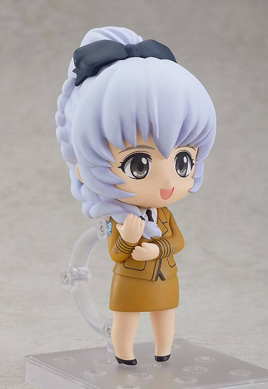 Full Metal Panic! Invisible Victory Nendoroid Action Figure Teletha Testarossa