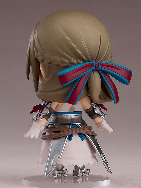 Do You Love Your Mom and Her Two-Hit Multi-Target Attacks Nendoroid Action Figure Mamako Osuki