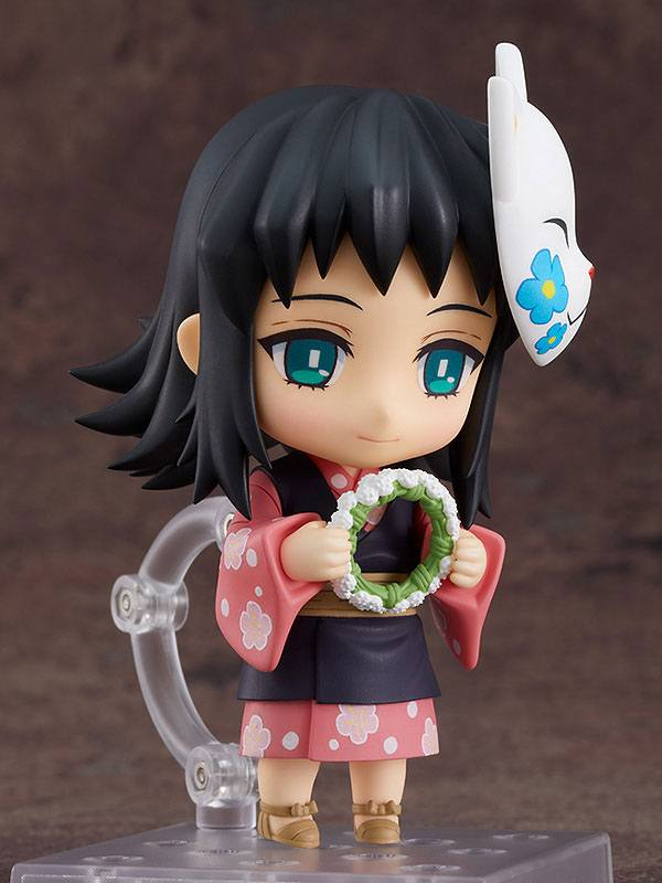 Kimetsu no Yaiba: Demon Slayer Nendoroid Action Figure Makomo