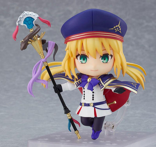 Fate/Grand Order Nendoroid Action Figure Caster/Altria Caster