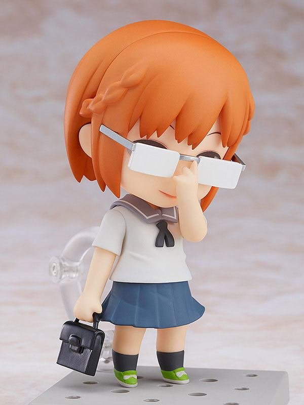 Chio's School Road Nendoroid Action Figure Chio Miyamo
