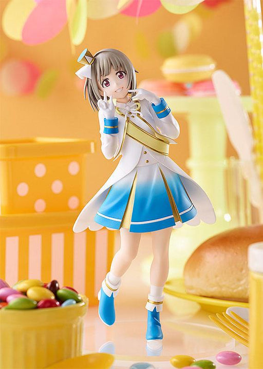 Love Live! Nijigasaki High School Idol Club Pop Up Parade PVC Statue Kasumi Nakasu