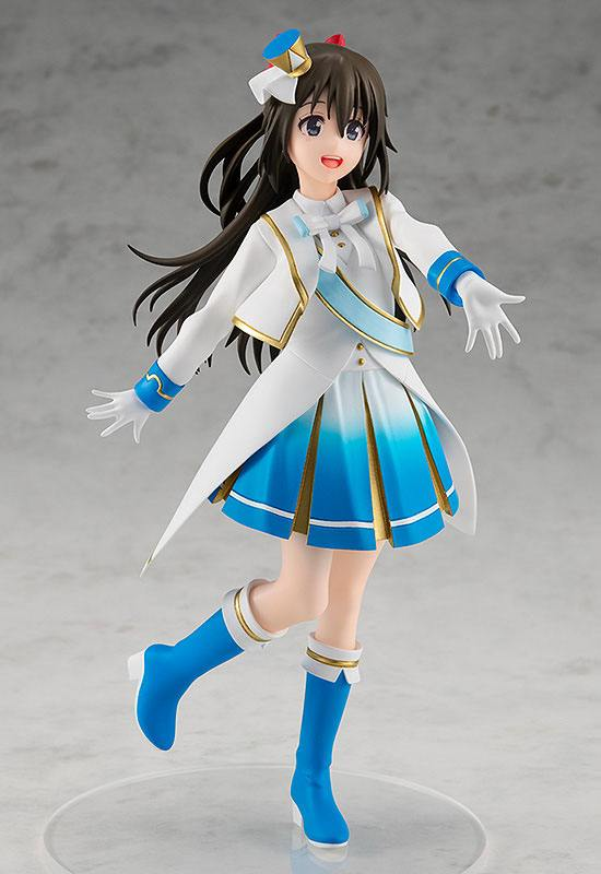 Love Live! Nijigasaki High School Idol Club Pop Up Parade PVC Statue Shizuku Osaka