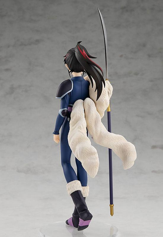 Yashahime: Princess Half-Demon Pop Up Parade PVC Statue Setsuna