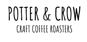 Potter & Crow Craft Coffee Roasters