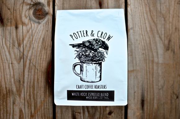 White Rock Espresso 2.0 - 12oz