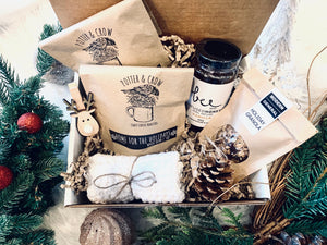 Holiday Breakfast Giftbox