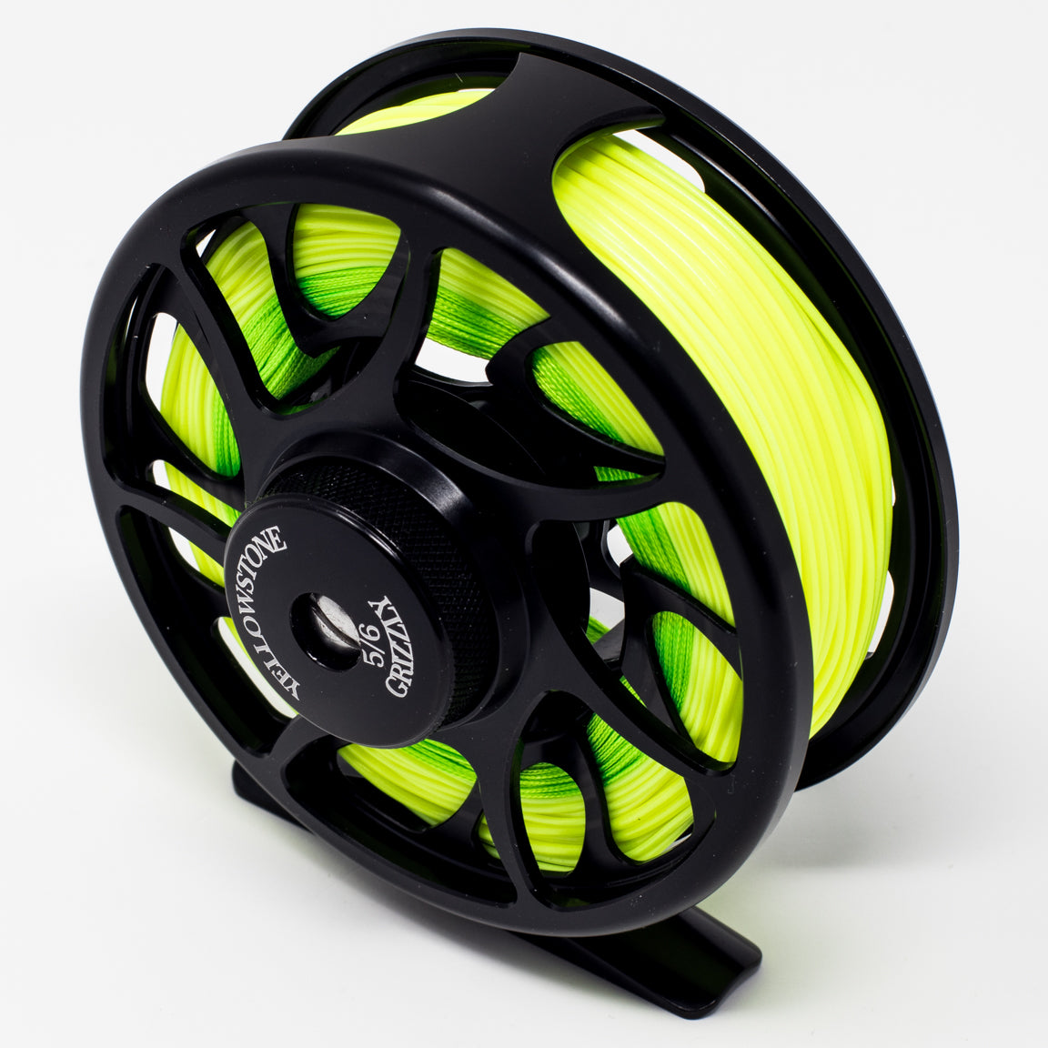 Fly Reel Accessories