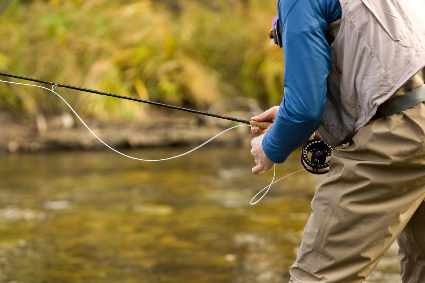 Complete Fly Fishing Kits