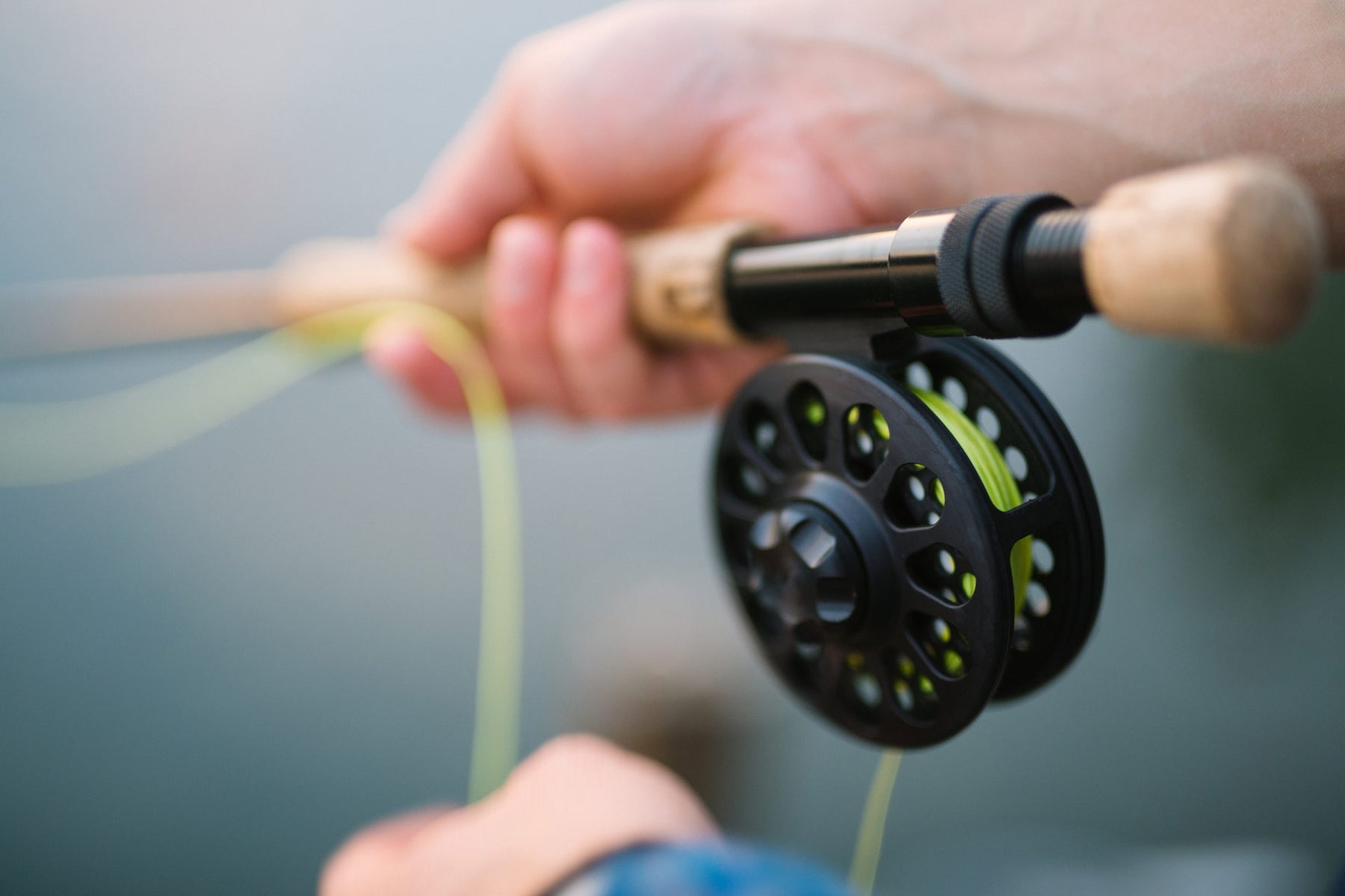 $149.99 Fly Fishing Rod and Reel Combo Kit